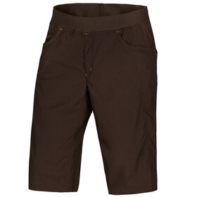 Ocun Mánia - Pantalon long Homme - marron
